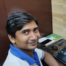 Harendra Kumar Yadav