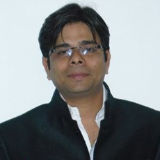 Shailesh Kumar